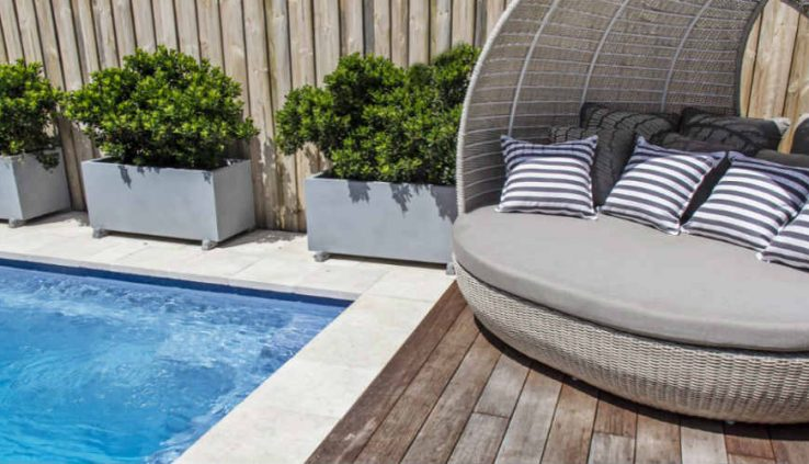 Decorate Your Pool
